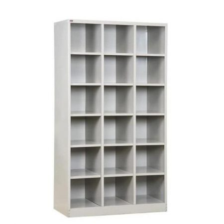 Pigeon Holes Cabinet